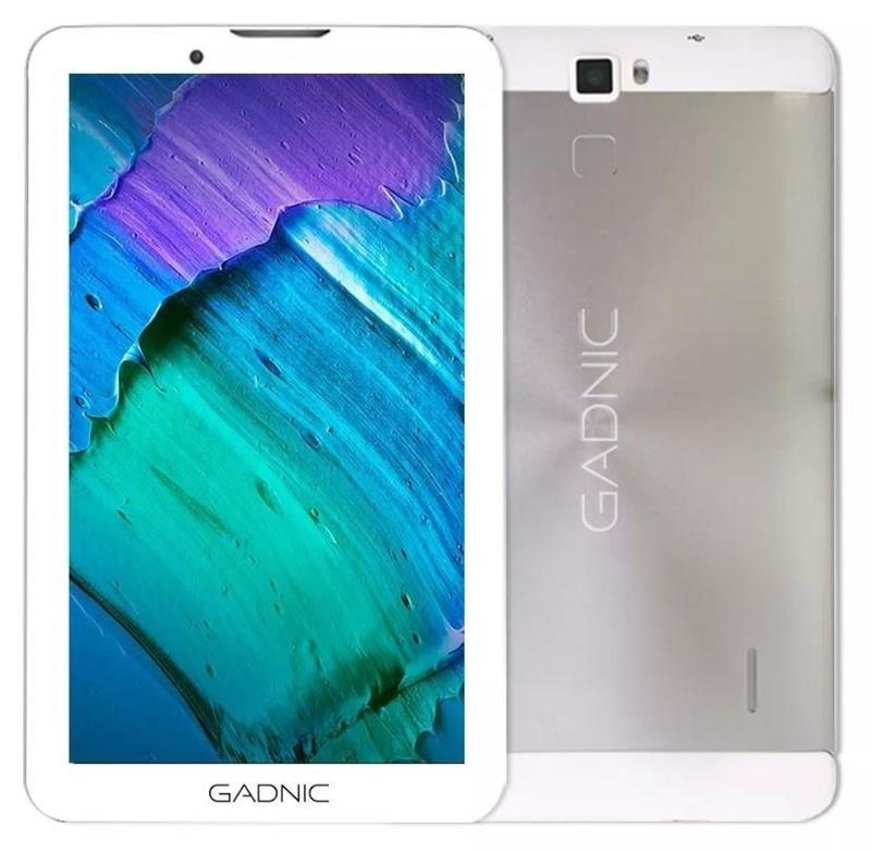 TABLET GADNIC 7 QUAD CORE 1GB RAM