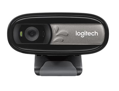 WEBCAM LOGITECH C170 VGA 5MP CON MICROFONO