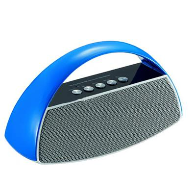 PARLANTE BLUETOOTH WS-1528BT AZUL