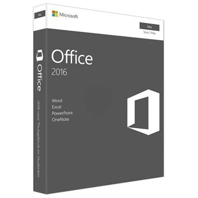 LICENCIA DIGITAL OFFICE HOME AND BUSINESS MAC