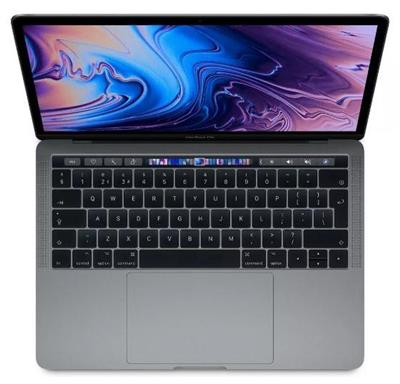 MACBOOK PRO 13.3 SPACE GRAY TOUCH i5 128gb 8gb A2159