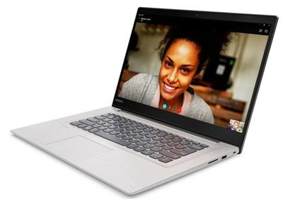 NOTEBOOK LENOVO IDEAPAD 110-15ISK I3/4GB/1T/W10/15.6
