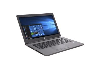 NOTEBOOK HP 240 G6 14'' I5-8250U 8GB 1TB 4LA36LT