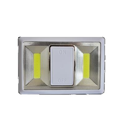 LUZ LED ACSON LP-9149C LED MAGNETICA ON/OFF DOBLE