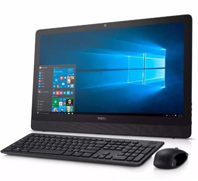 PC AIO ALL IN ONE DELL INSPIRON 20 S3000 MOD 3052 CON GRABADORA