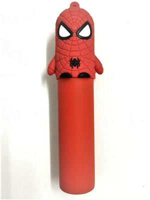 CARGADOR PORTATIL POWERBANK SPIDERMAN 3200MAH