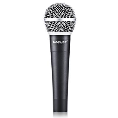 MICROFONO DINAMICO NEEWER NW-58 VOCAL PROFESIONAL