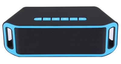 PARLANTE BLUETOOTH S816 RADIO FM