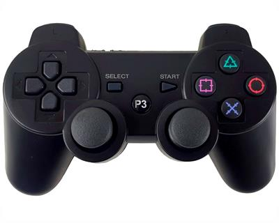 JOYSTICK PLAY 3 REPLICA DUALSHOCK PS3