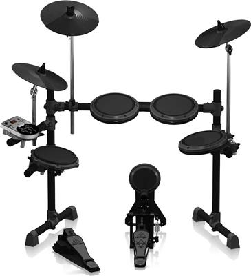 BATERIA ELECTRONICA BEHRINGER XD8 USB
