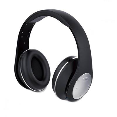 AURICULAR INALAMBRICO BT GENIUS HEADPHONES HS-935BT NEGRO