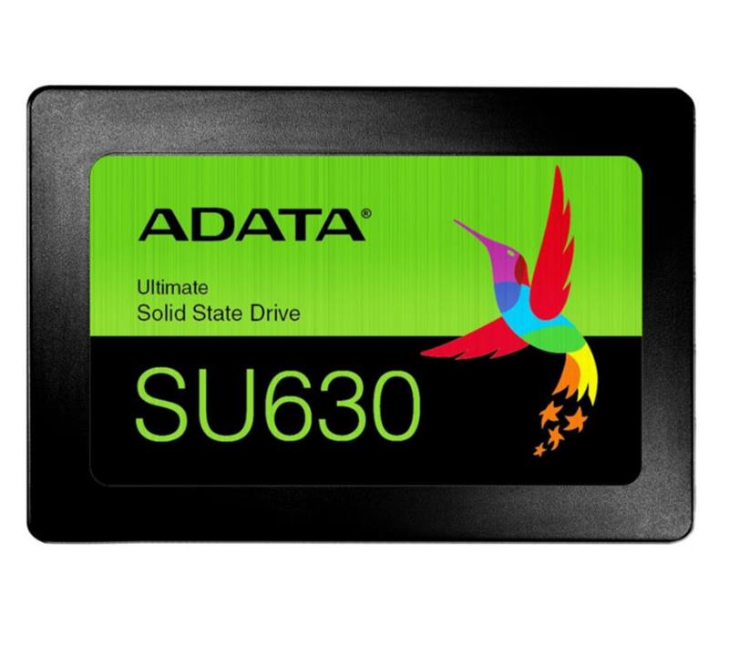 DISCO SOLIDO SSD 240GB ADATA SU630 BLISTER