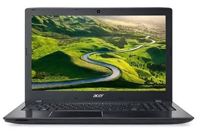 NOTEBOOK ACER ASPIRE E15 I5 7200U 6GB RAM 1TB 15.6