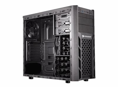 GABINETE COUGAR SOLUTION 2 5MMG