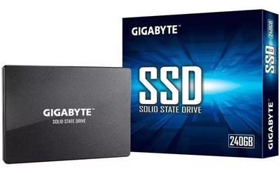 DISCO ESTADO SOLIDO SSD GIGABYTE 240GB SATA