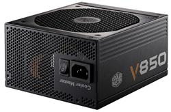FUENTE ATX 850W REAL COOLER MASTER V850