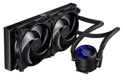 WATERCOOLING MASTER COOLER MASTERLIQUID PRO 280