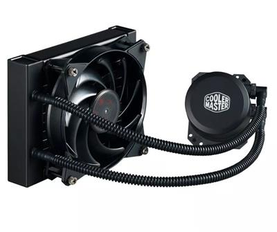 WATERCOOLING MASTER COOLER MASTERLIQUID 120