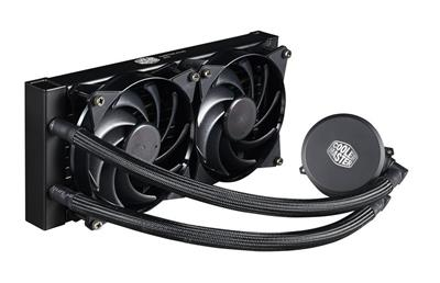 WATERCOOLING MASTER COOLER MASTERLIQUID 240