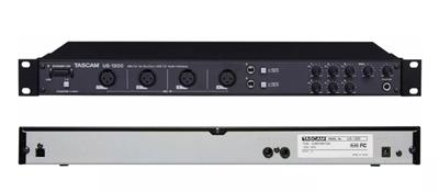 INTERFACE DE AUDIO TASCAM US-1200