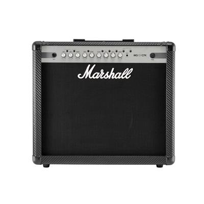 AMPLIFICADOR DE GUITARRA MARSHALL MG 101 CFX