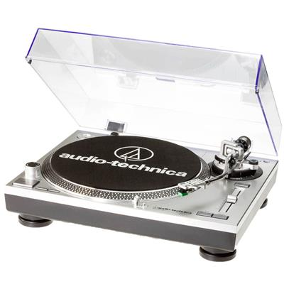 BANDEJA TOCADISCOS AUDIO TECHNICA AT-LP120-USB DIGITALIZADOR