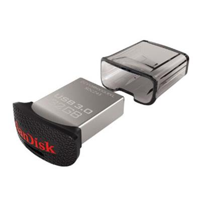 PENDRIVE SANDISK 16GB ULTRA FIT 3.0