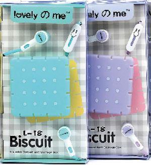AURICULAR LOVE&ME CON MIC L18 BISCUIT