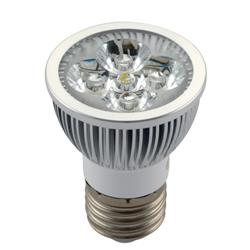 LAMPARA LED SIMIL DICROICA E27 WHITE