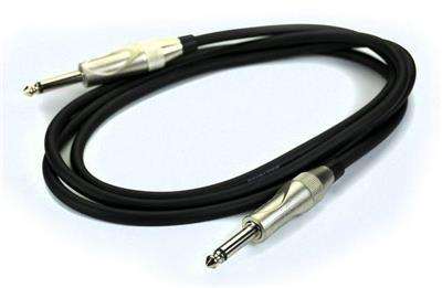 CABLE 6.5 WHIRLWIND ZC10 3M P/INSTRUMENTOS