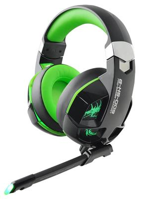 AURICULARES GAMER DRAGON WAR IMPERIAL GHS009
