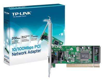 PLACA DE RED TP-LINK 3239DL 10/100 PCI