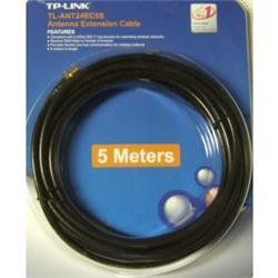 CABLE EXTENSION  ANTENAS WIFI 5M TPLINK