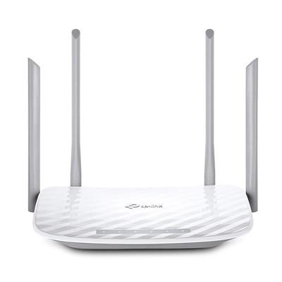 ROUTER TP-LINK AC1200 WIFI DUAL BAND ARCHER C5