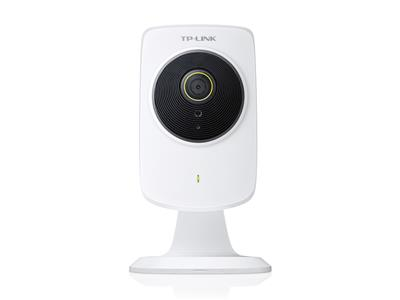 CAMARA IP TP-link CLOUD DIA/NOCHE 300MB WIFI NC250 HD720P