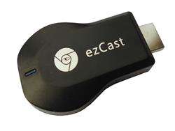 POWERCAST DONGLE TV HDMI WIFI CHROMECAST