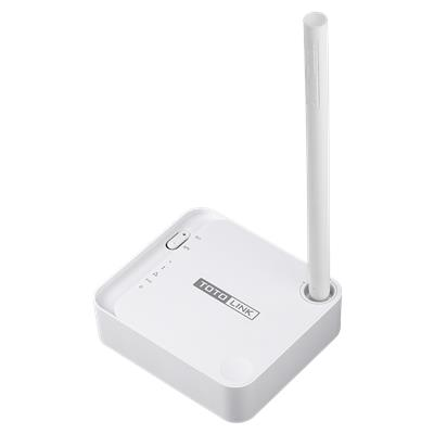 Router Wifi TotoLink 150mbps