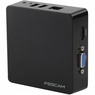 NVR FOSCAM 4 CANALES FN3004H