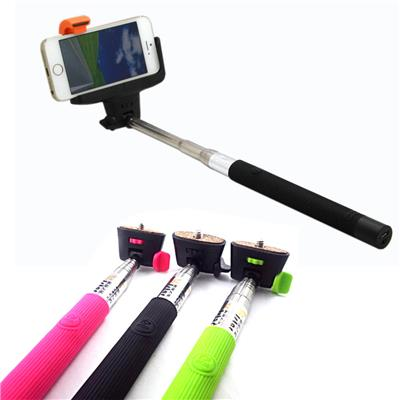 MONOPOD BASTON SELFIE CON BLUETOOTH