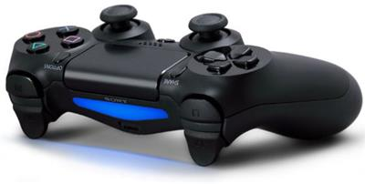 JOYSTICK PLAY 4 SONY DUALSHOCK PS4 ORIGINAL NEGRO