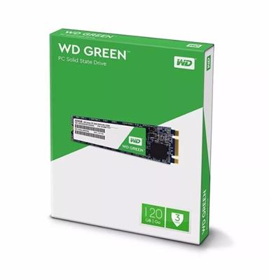 DISCO SOLIDO SSD 120GB WD GREEN M2 2280