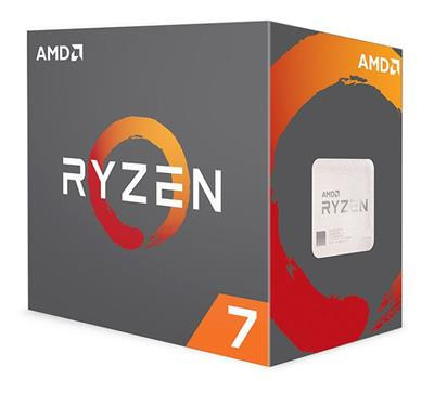 MICRO AMD RYZEN 7 1700X AM4