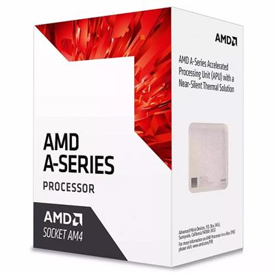 MICRO AMD A8-9600 APU AM4 3.4GHZ