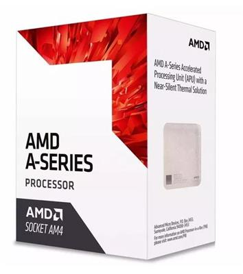 MICRO AMD A6-9500 3.8GHZ APU RADEON R5 AM4