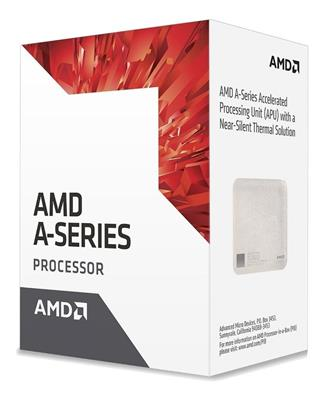 MICRO AMD A6 7470 3.8GHZ 1MB CACHE R5 GRAPHICS FM2