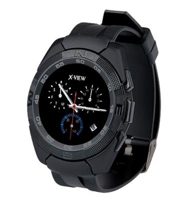 SMARTWATCH X-VIEW ZEN CRONOS R BT