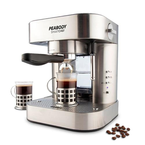 CAFETERA EXPRESS PEABODY 19 BARES PE-CE19