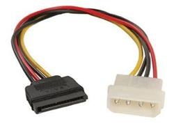 CABLE SATA POWER NOGANET