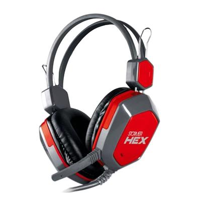 AURICULAR GAMER NOGANET STORMER ST-HEX MICROFONO
