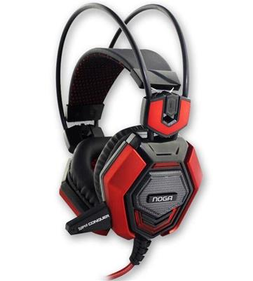 AURICULAR GAMER NOGANET STORMER ST-CONQUER MICROFONO